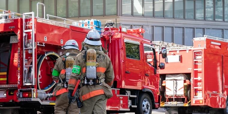 消防官の採用試験のレベル、問題の特徴